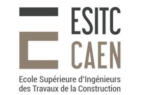 L'ESITC Caen accueillera le 26ème Séminaire Européen  Recherche, Technologie et Management de la Construction,  les 9 et 10 juin prochains