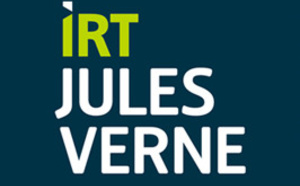 L'IRT Jules Verne présente ses travaux à Innorobo du 16 au 18 mai 2017 aux Docks de Paris