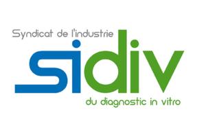 SIDIV Syndicat de l'Industrie du Diagnostic In Vitro