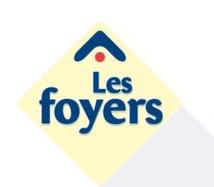 LES FOYERS, l'un des pionniers de l'habitat social en Bretagne, vous invitent à découvrir leur nouveau siège social