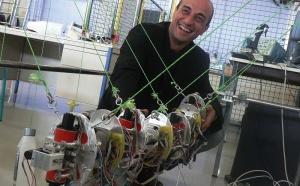 Rencontre des meilleurs bioroboticiens du monde entier à L'Ecole de Mines de Nantes