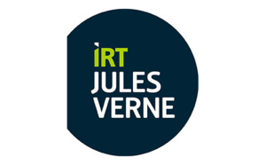 Inauguration de la plateforme vibromètre laser 3D robotisé Plateforme commune Le Mans Université – IRT Jules Verne