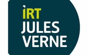 Le Centre Technologique CANOE et l'IRT Jules Verne inaugurent une ligne pilote semi-industrielle de fibre de carbone économique