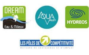 Le Pôle de Compétitivité de la Filière de l'Eau (PCF Eau) labellisé par l'État