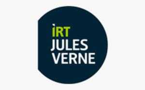 Gérald Lignon : premier Président de l'IRT Jules Verne
