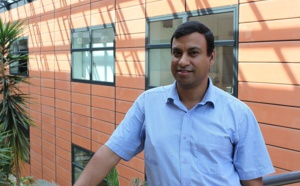Télécom Lille accueille le Professeur Anuj Srivastava, lauréat de la bourse Franco-Américaine Fulbright