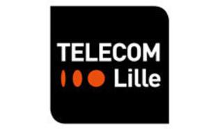 Telecom Lille : 14 parrains créateurs d'entreprise pour la remise des diplômes 2014